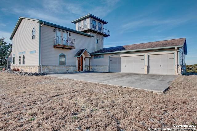 164 Balsly Rd, Center Point, TX 78010 (MLS #1370730) :: The Gradiz Group