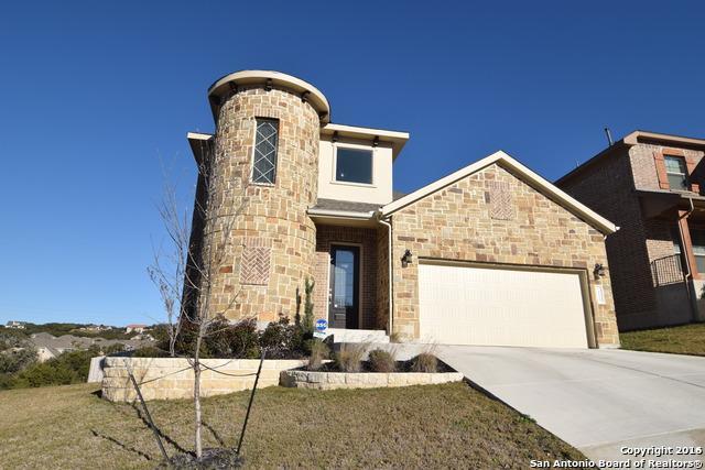 723 Aucuba Falls, San Antonio, TX 78260 (MLS #1370734) :: The Mullen Group   RE/MAX Access