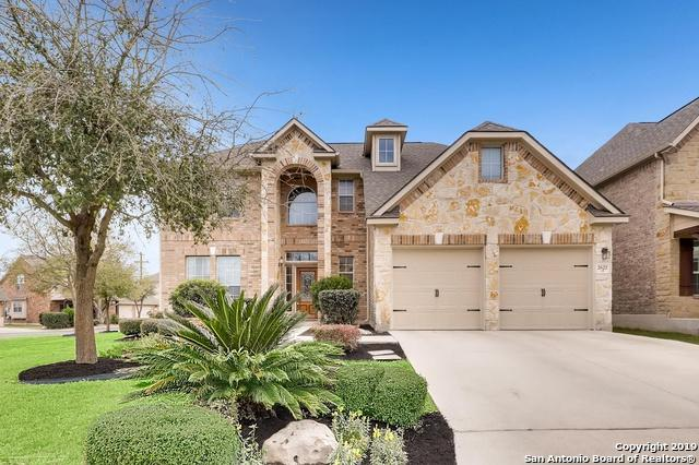 2622 Verona Park, San Antonio, TX 78261 (MLS #1370760) :: Exquisite Properties, LLC
