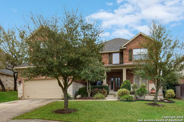 838 Celestial View, San Antonio, TX 78260 (MLS #1370777) :: The Mullen Group   RE/MAX Access