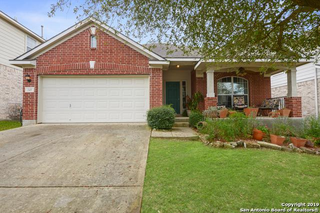 1327 Alpine Pond, San Antonio, TX 78260 (MLS #1370785) :: Exquisite Properties, LLC