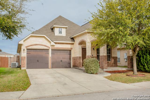 9811 Mill Path, San Antonio, TX 78254 (MLS #1370805) :: The Mullen Group | RE/MAX Access