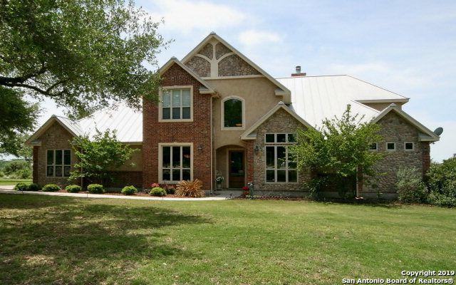 419 Redland Dr, Spring Branch, TX 78070 (MLS #1370812) :: Alexis Weigand Real Estate Group