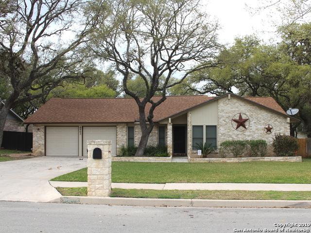 8903 Brigadoon St, San Antonio, TX 78254 (MLS #1370814) :: The Mullen Group | RE/MAX Access