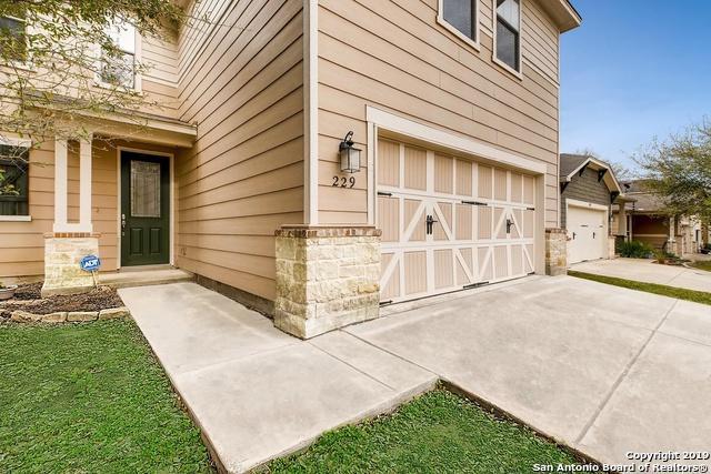 229 Sandy Shoal, Boerne, TX 78006 (MLS #1370824) :: Exquisite Properties, LLC
