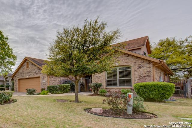 2842 Morning Star, New Braunfels, TX 78132 (MLS #1370825) :: Alexis Weigand Real Estate Group