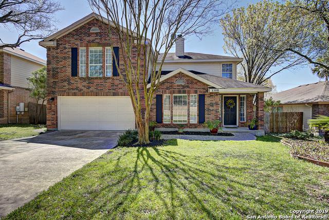 3508 Marietta Ln, Schertz, TX 78154 (MLS #1370827) :: Berkshire Hathaway HomeServices Don Johnson, REALTORS®