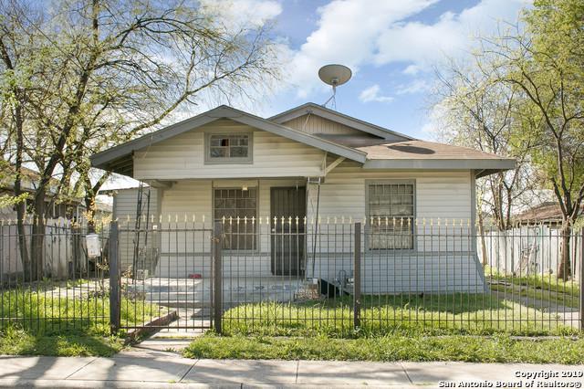 112 Winslow St, San Antonio, TX 78208 (MLS #1370829) :: The Mullen Group | RE/MAX Access