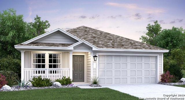 BLK 25 LOT 63 Wander Way, Bulverde, TX 78163 (MLS #1370830) :: Berkshire Hathaway HomeServices Don Johnson, REALTORS®