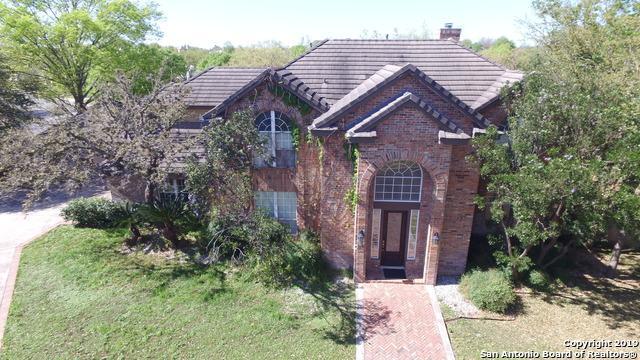 5 Bowood Ct, San Antonio, TX 78218 (MLS #1370833) :: The Mullen Group | RE/MAX Access