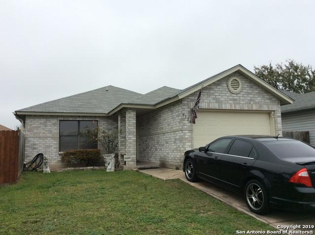 5526 Camry Springs, San Antonio, TX 78251 (MLS #1370847) :: Alexis Weigand Real Estate Group