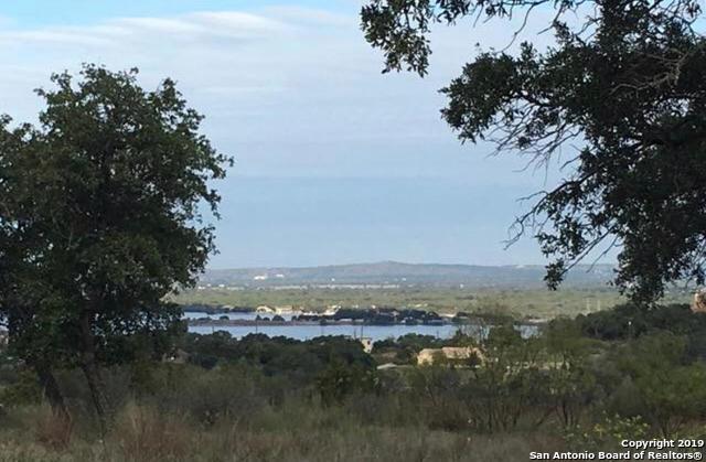 LOT K11085 Santa Fe Trail/ Dew Drop, Horseshoe Bay, TX 78654 (MLS #1370879) :: BHGRE HomeCity