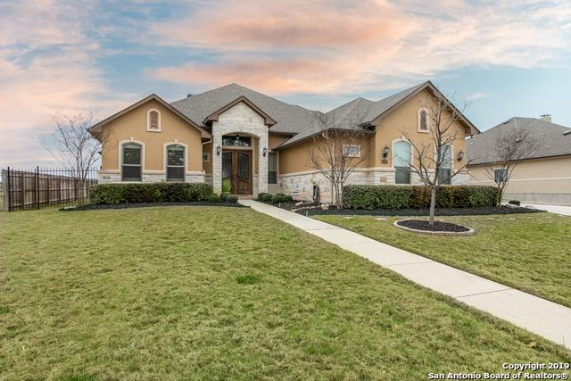 30263 Setterfeld Circle, Fair Oaks Ranch, TX 78015 (MLS #1370884) :: Exquisite Properties, LLC
