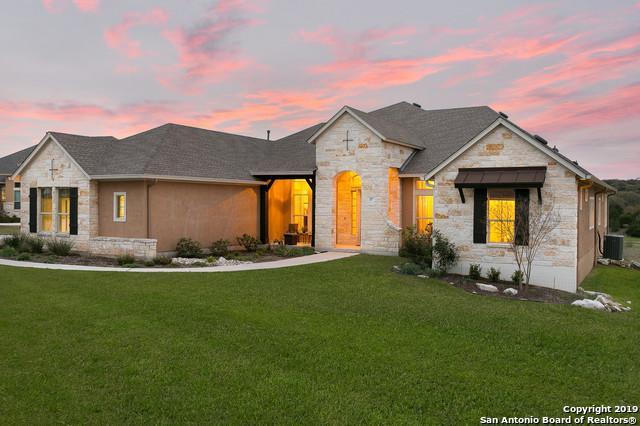 1417 Tramonto, New Braunfels, TX 78132 (MLS #1370890) :: Berkshire Hathaway HomeServices Don Johnson, REALTORS®