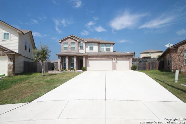 8003 Solar Mist, San Antonio, TX 78252 (MLS #1370891) :: The Mullen Group | RE/MAX Access