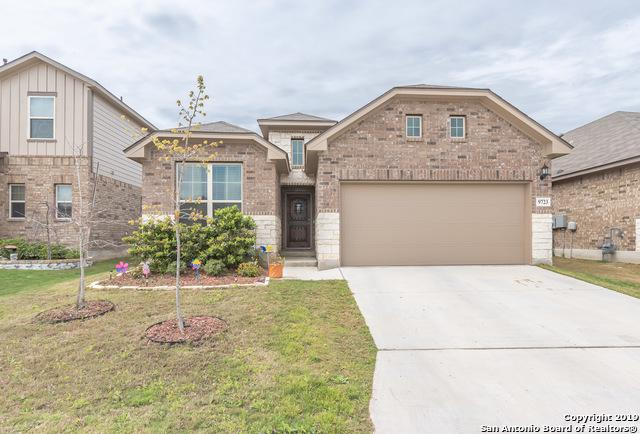 9723 Bricewood Oak, San Antonio, TX 78254 (MLS #1370906) :: Alexis Weigand Real Estate Group