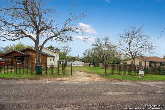5018 Driskill St, San Antonio, TX 78228 (MLS #1370907) :: Exquisite Properties, LLC