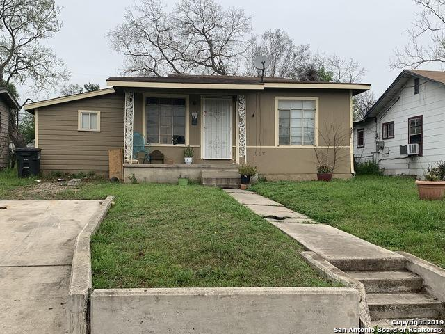 2347 Burnet St, San Antonio, TX 78202 (MLS #1370912) :: Carter Fine Homes - Keller Williams Heritage