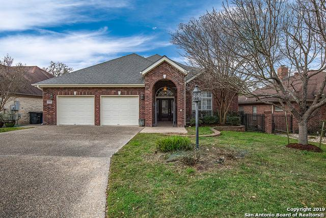 2754 Morning Star, New Braunfels, TX 78132 (MLS #1370913) :: Alexis Weigand Real Estate Group