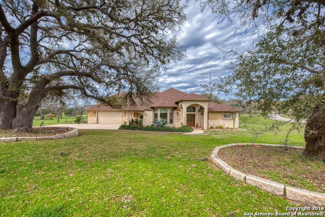 1504 Mount Bear, Canyon Lake, TX 78133 (MLS #1370914) :: Berkshire Hathaway HomeServices Don Johnson, REALTORS®