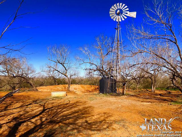 O Pacho Garcia Road, Dilley, TX 78017 (MLS #1370915) :: Vivid Realty