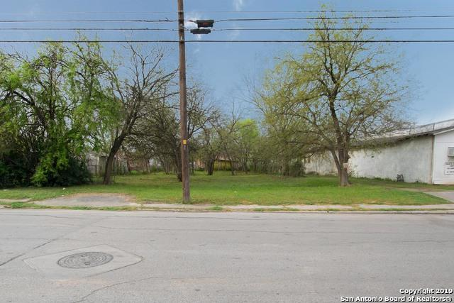 1817 Burnet St, San Antonio, TX 78212 (MLS #1370918) :: Carter Fine Homes - Keller Williams Heritage