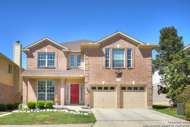 557 Thurber Dr, Schertz, TX 78154 (MLS #1370927) :: Berkshire Hathaway HomeServices Don Johnson, REALTORS®