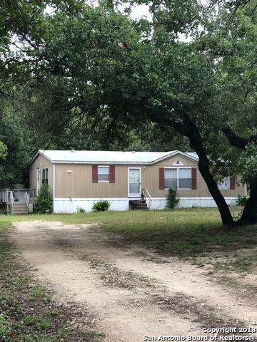 2226 Hickory Way, San Antonio, TX 78264 (MLS #1370929) :: Vivid Realty