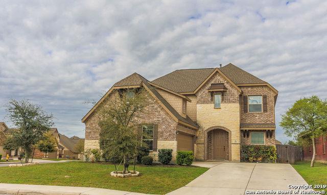 515 Wandesta Way, San Antonio, TX 78245 (MLS #1370933) :: Berkshire Hathaway HomeServices Don Johnson, REALTORS®
