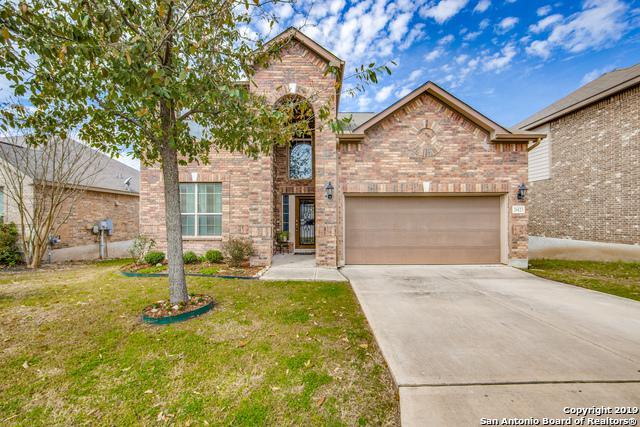 26123 Big Bluestem, San Antonio, TX 78261 (MLS #1370936) :: The Mullen Group | RE/MAX Access