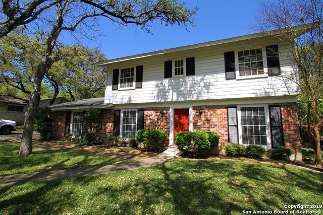 14318 Oak Shadows, San Antonio, TX 78232 (MLS #1370943) :: Alexis Weigand Real Estate Group