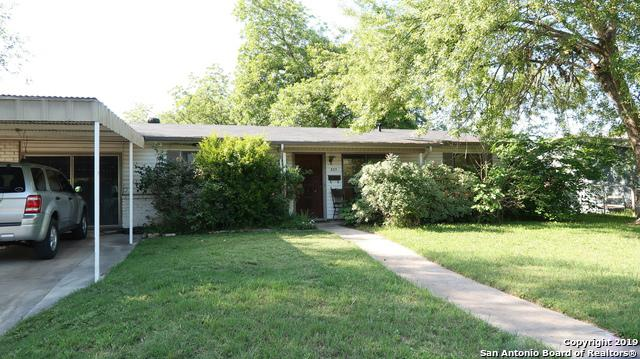 805 Aero Ave, Schertz, TX 78154 (MLS #1370944) :: Berkshire Hathaway HomeServices Don Johnson, REALTORS®