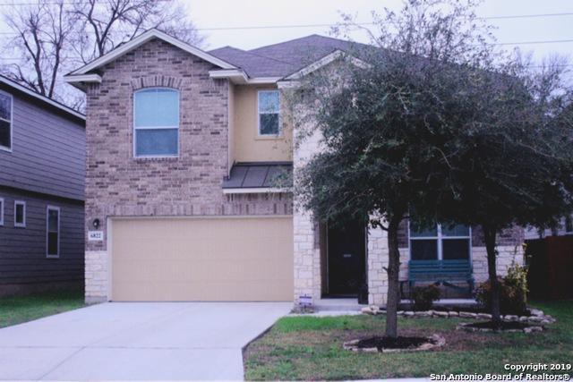 6822 Civilian, San Antonio, TX 78223 (MLS #1370948) :: Alexis Weigand Real Estate Group