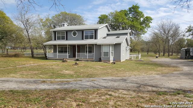 22340 Priest Road, Elmendorf, TX 78112 (MLS #1370949) :: Berkshire Hathaway HomeServices Don Johnson, REALTORS®