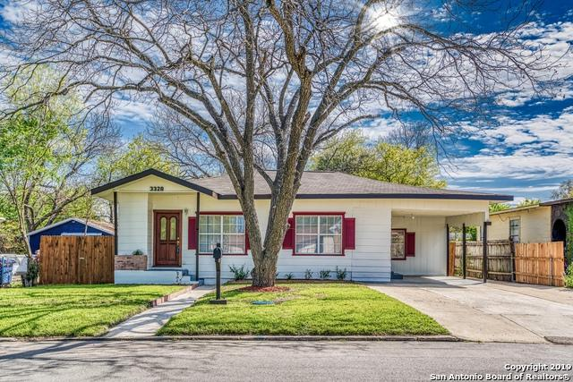 3328 Linn Rd, San Antonio, TX 78223 (MLS #1370956) :: Berkshire Hathaway HomeServices Don Johnson, REALTORS®