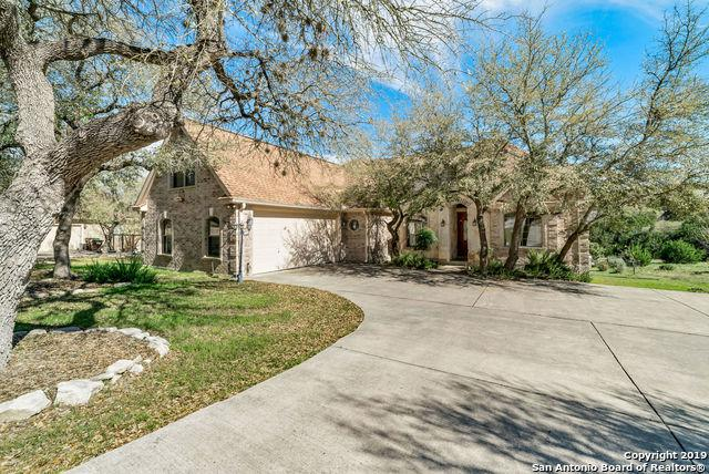 814 Silent Hollow, San Antonio, TX 78260 (MLS #1370968) :: Magnolia Realty