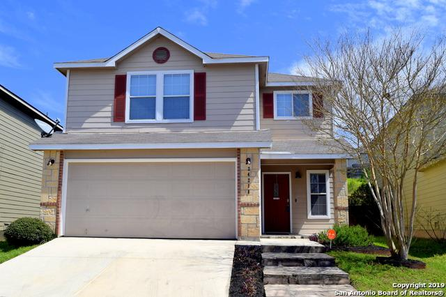 24218 Waterwell Oaks, San Antonio, TX 78261 (MLS #1370974) :: Berkshire Hathaway HomeServices Don Johnson, REALTORS®