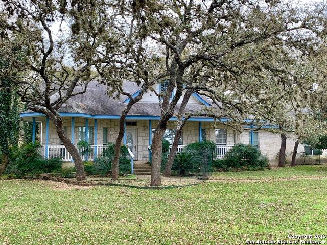 9618 Boerne Spring, Boerne, TX 78006 (MLS #1370976) :: The Mullen Group | RE/MAX Access