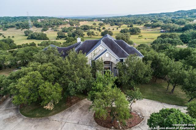 775 Taylor Pt, Bulverde, TX 78163 (MLS #1370980) :: The Glover Homes & Land Group