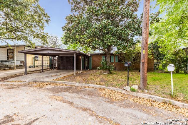 1134 March Rd, San Antonio, TX 78214 (MLS #1370981) :: Magnolia Realty