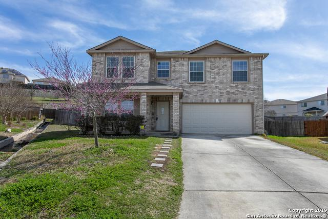 12122 Ranchwell Cove, San Antonio, TX 78249 (MLS #1370988) :: Alexis Weigand Real Estate Group