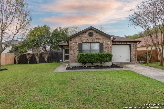 9816 Lauren Mist, San Antonio, TX 78251 (MLS #1370993) :: Exquisite Properties, LLC
