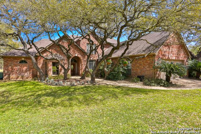 29635 Fairway Bluff Dr, Fair Oaks Ranch, TX 78015 (MLS #1370994) :: Exquisite Properties, LLC