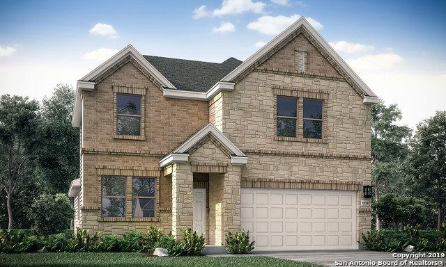 11907 Casparis, San Antonio, TX 78254 (MLS #1371020) :: Exquisite Properties, LLC
