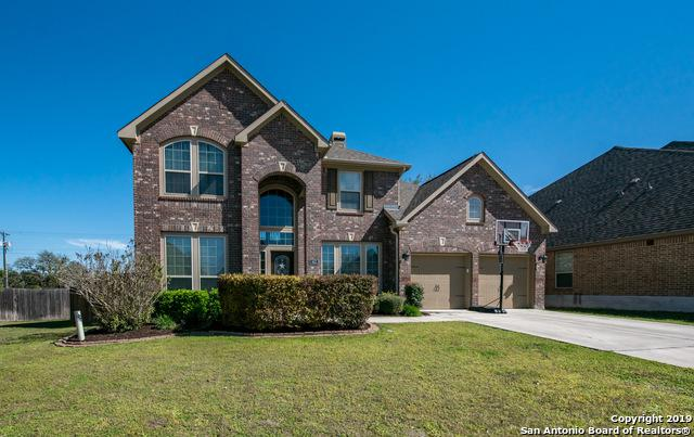463 Wilderness Way, New Braunfels, TX 78132 (MLS #1371027) :: The Mullen Group | RE/MAX Access