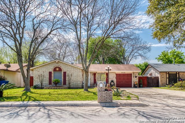 9330 Cliff Way St, San Antonio, TX 78250 (MLS #1371035) :: The Mullen Group | RE/MAX Access