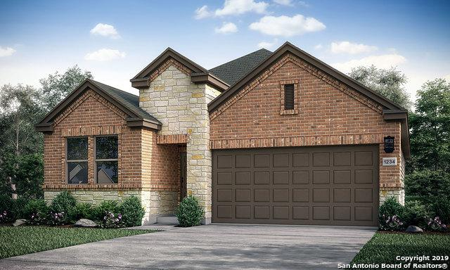 11915 Casparis, San Antonio, TX 78254 (MLS #1371046) :: Exquisite Properties, LLC