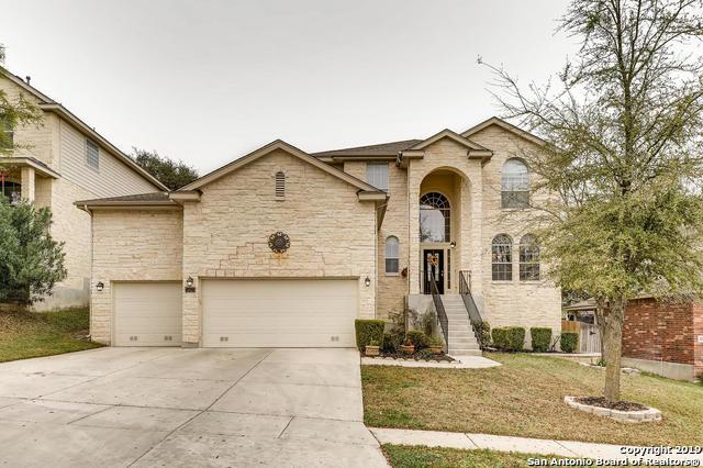 12423 Panola Way, San Antonio, TX 78253 (MLS #1371080) :: The Mullen Group | RE/MAX Access