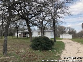 245 Oak Valley Dr, La Vernia, TX 78121 (MLS #1371083) :: Vivid Realty