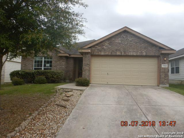 7322 Scordato Dr, San Antonio, TX 78266 (MLS #1371084) :: Alexis Weigand Real Estate Group